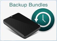 Backup Bundle Services