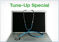 Tune-Up Special Services